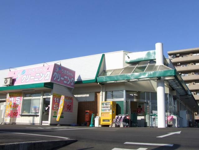 COOP MIYAGI虹の丘店 徒歩17分