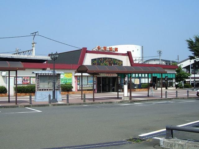 JR仙石線「多賀城」駅まで徒歩9分