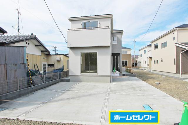 (現地写真)JR東北本線「南仙台」駅まで徒歩11分!