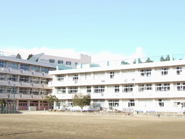 仙台市立国見小学校 徒歩10分