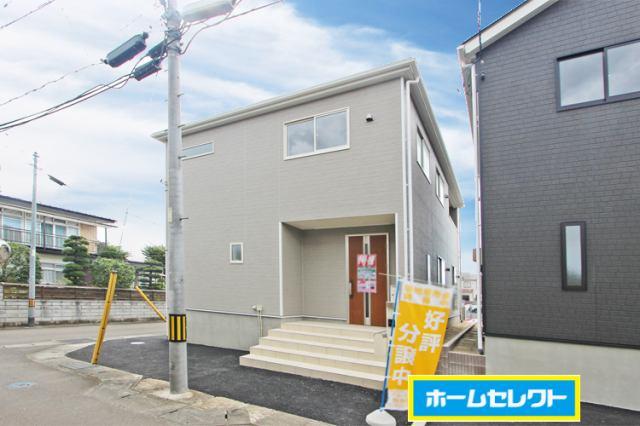 (現地写真)JR「船岡」駅徒歩2分と市街地へのアクセスも良好♪