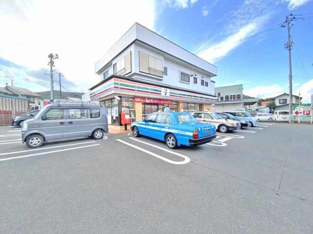 セブンイレブン仙台折立店 徒歩13分