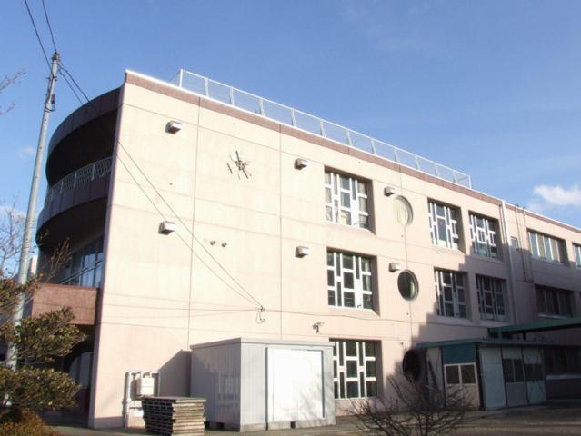 仙台市立吉成中学校 徒歩10分