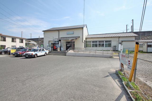 JR東北本線「東仙台」駅まで徒歩10分