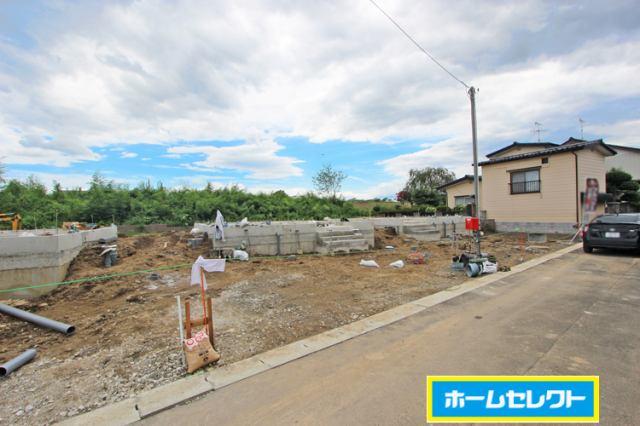 (現地写真)JR東北本線「船岡」駅徒歩7分と市街地へのアクセスも良好