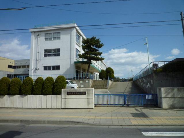 仙台市立黒松小学校