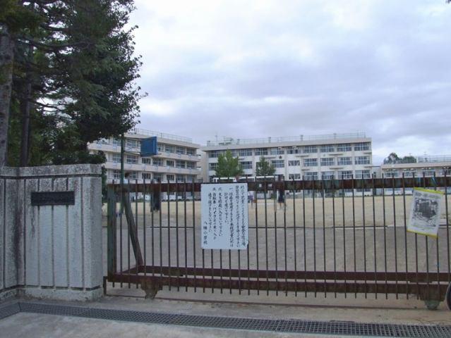 仙台市立八幡小学校 徒歩14分