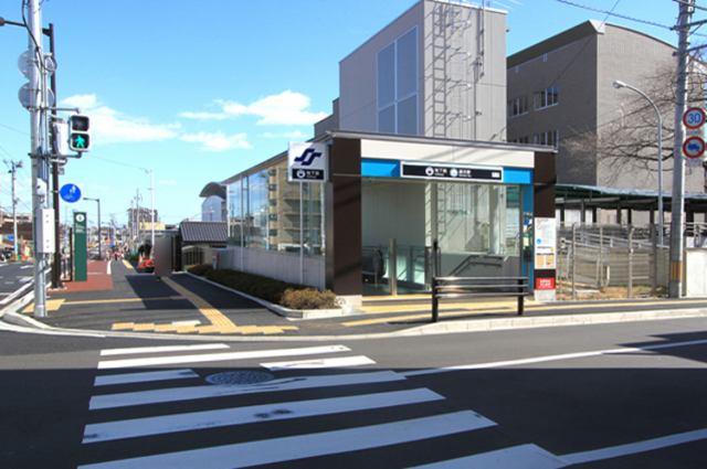 仙台市地下鉄東西線「連坊」駅まで徒歩10分