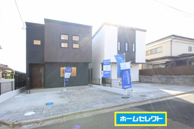 (現地写真)経済的なオール電化住宅♪LED照明付きです!