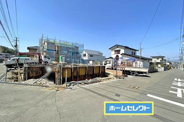 (現地写真)小・中学校まで徒歩10分圏内!
