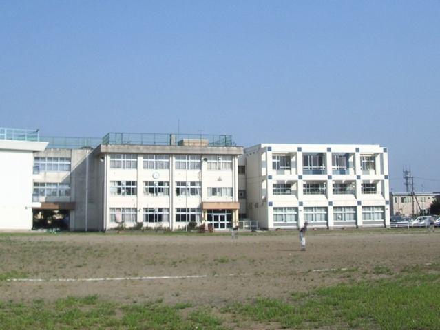 岩切中学校