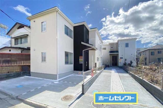 (現地写真)JR仙石線「小鶴新田」駅まで徒歩9分!アクセス良好♪