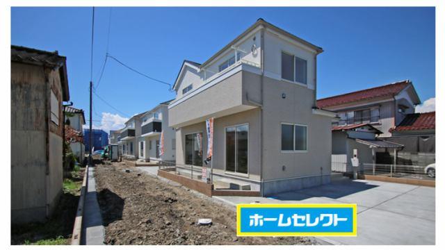 (現地写真)JR東北本線「岩沼」駅 徒歩11分!