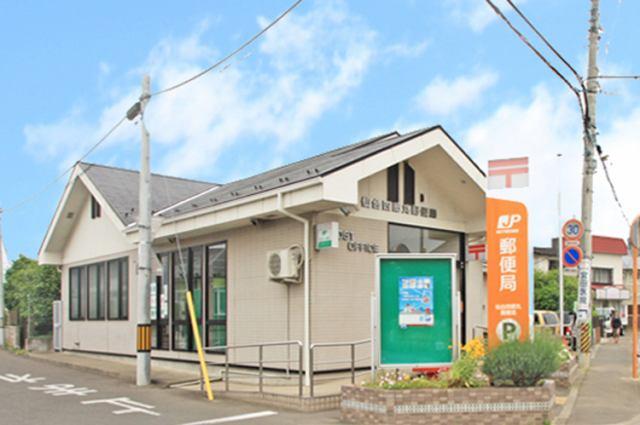 四郎丸郵便局まで徒歩9分