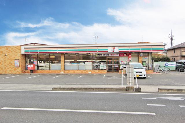 セブンイレブン上飯田店まで徒歩9分