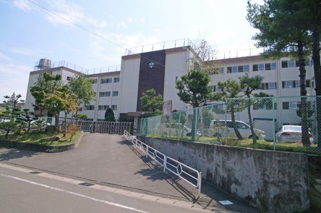 仙台市立将監中央小学校 徒歩8分
