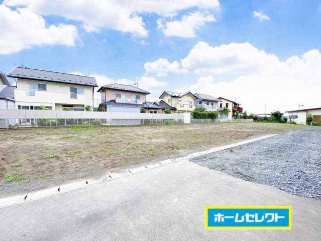 (現地写真)JR東北本線「岩切駅」まで徒歩16分!