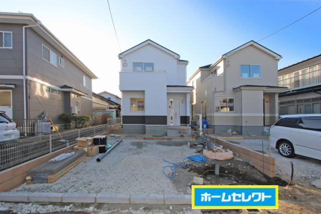 (現地写真)月々6万円台で夢のマイホーム!
