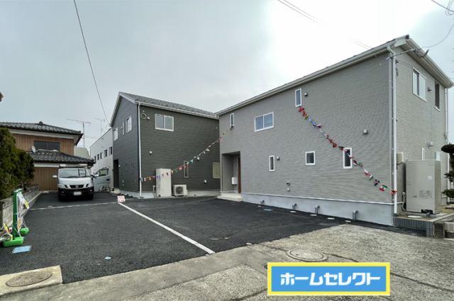 (現地写真)経済的なオール電化住宅♪
