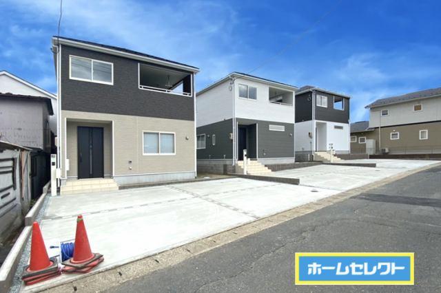 (現地写真)家計に優しいオール電化住宅!