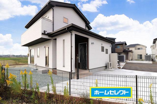 JR仙石線「福田町」駅徒歩20分現地(2020年10月)撮影