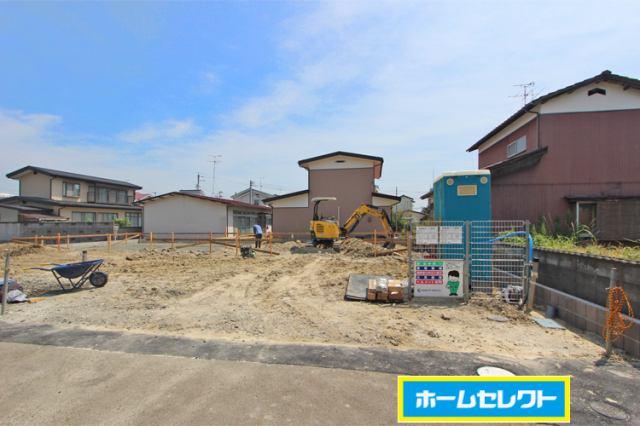 (現地写真)JR東北本線「岩沼」駅徒歩12分!