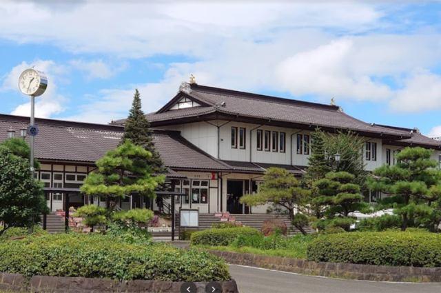 JR東北本線「船岡」駅徒歩2分