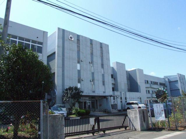 仙台市立広瀬中学校