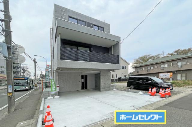 (現地写真)安心・経済的なオール電化住宅!