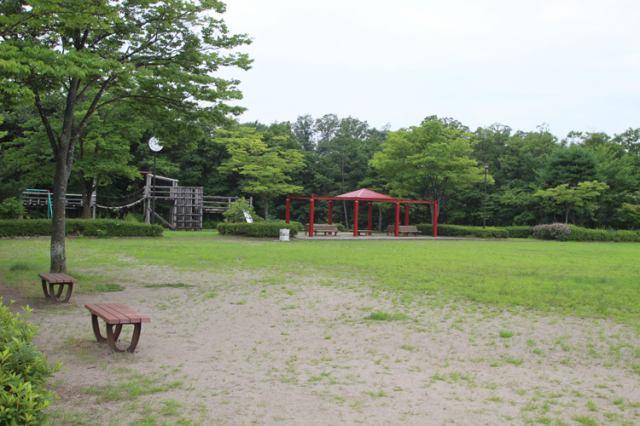 日吉台公園 徒歩7分