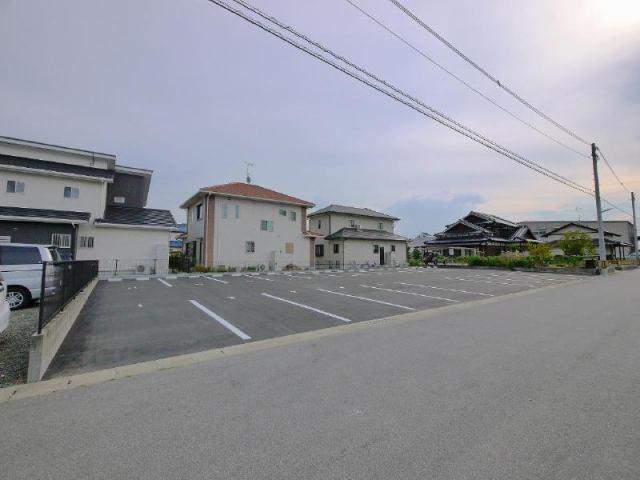 藤木月決駐車場 佐賀市兵庫北...