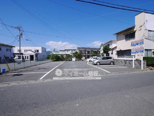 マチスハイム前駐車場 神埼郡...