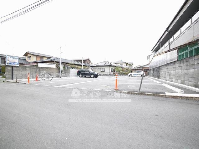 しらげ月決駐車場 佐賀市与賀...
