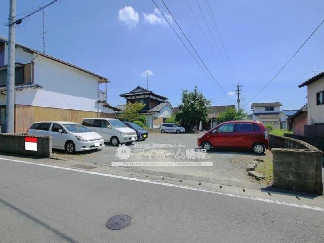 三日月町久米月決駐車場 小城...
