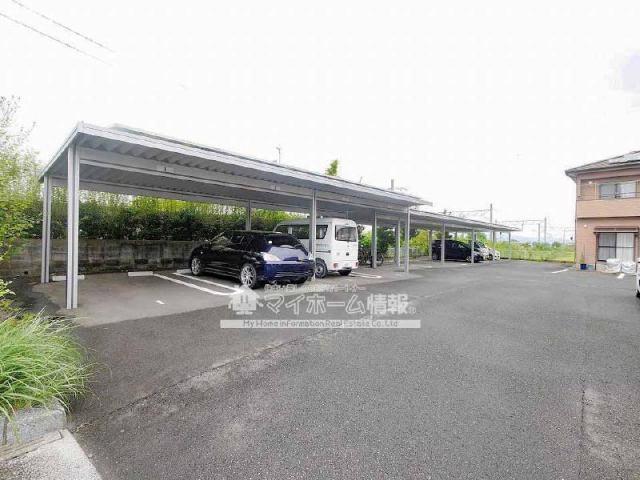 サンクレール駅前駐車場 杵島...