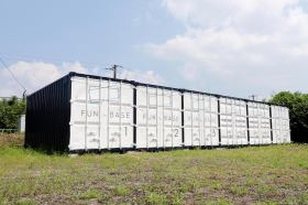 RENTAL CONTAINERの外観写真 RENTAL CONTAINER 唐津市養母田 1.5万円 敷金礼金無し
