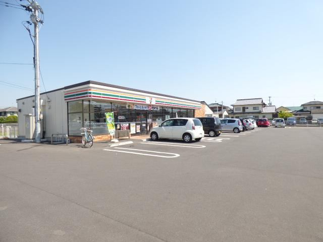 Home&Room 大村店 周辺 周辺環境(コンビニ)