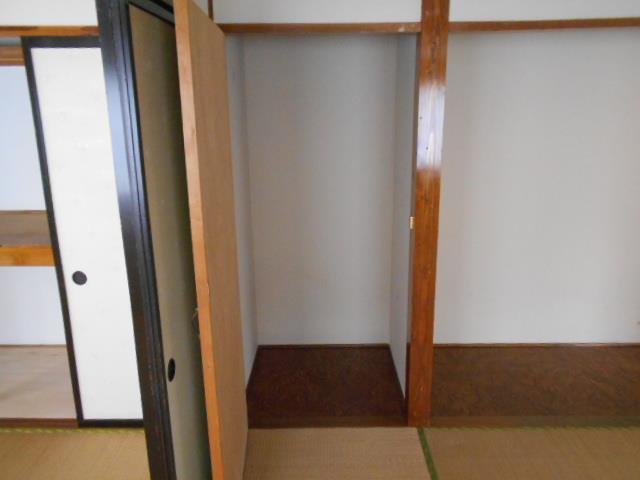 鈴木アパート 内観写真