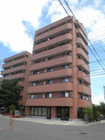 鶴巻第五ビル 米沢市金池8丁目1-60 1DK 5万円