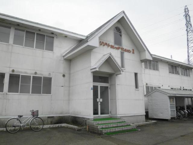 リゾートカレッジマンション 米沢市城南5丁目4-30 1K 2万円 敷金礼金無し
