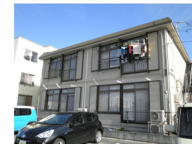 ユートピア駅前 米沢市東3丁目3-18 2DK 5万円 礼金無し