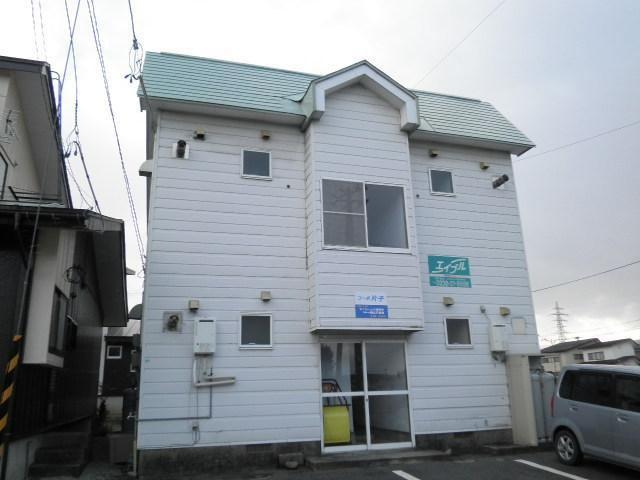 コーポ片子 米沢市万世町片子365-7 2K 3.5万円 礼金無し
