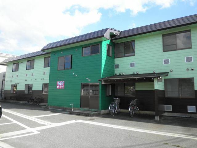 レジデンスN&M 米沢市泉町2丁目3-70-4 1K 2.2万円 敷金礼金無し